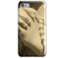 Take Time To Pray iPhone Case/Skin