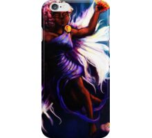 Goddess of Fire iPhone Case/Skin