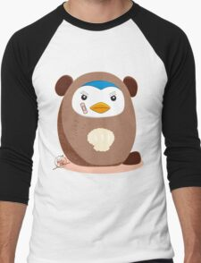 N°1 - Perfect Disguise Men's Baseball ¾ T-Shirt