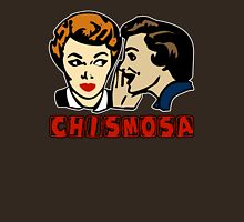 CHISMOSA Womens Fitted T-Shirt