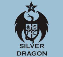 Steve Corica Sydney FC by shgray