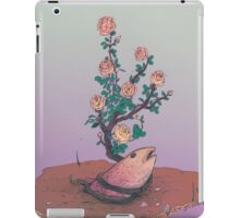 Premium natural 1  iPad Case/Skin