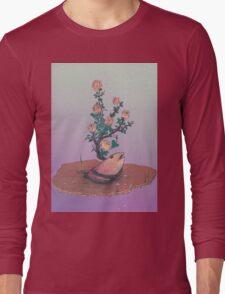 Premium natural 1  Long Sleeve T-Shirt