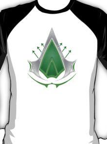 Arrow´s Creed 2.0 T-Shirt