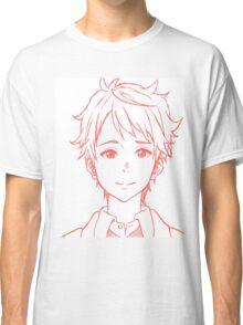 Akhito - Beyond The Boundary Classic T-Shirt