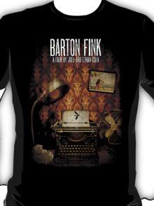 Coen Brothers Classic Film Barton Fink T-Shirt