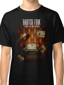Coen Brothers Classic Film Barton Fink Classic T-Shirt