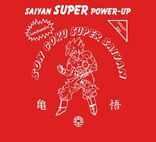 Super Saiyan Sriracha Sauce Unisex T-Shirt