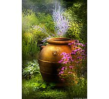 The Urn Photographic Print