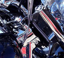 Bike biz by Mango