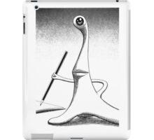 Migi iPad Case/Skin