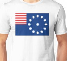 easton city flag Unisex T-Shirt