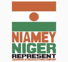 Niamey, Niger, Represent by kaysha