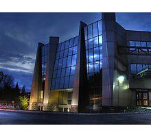 DNA Lab: Thunder Bay Photographic Print