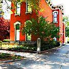 Dayton-Oregon Village llll by jpryce