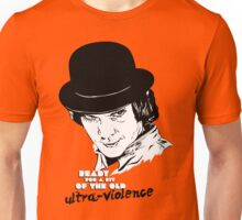 Alex - A Clockwork Orange Unisex T-Shirt