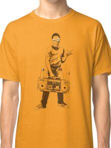 Hip Hop Guy Classic T-Shirt
