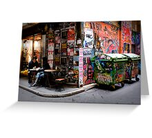 Sweet City Scents Greeting Card