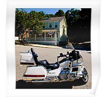 Ride America Poster