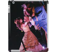 Tale as old as time iPad Case/Skin