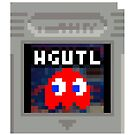 How Games Used To Look logo by smurfted