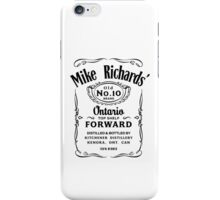 Top Shelf Whiskey iPhone Case/Skin
