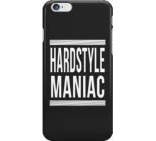 Hardstyle Maniac: 2015 Edition iPhone Case/Skin