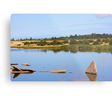 Norfolk England............. Metal Print