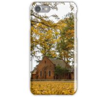 From the Ground up! - Uralla NSW Australia iPhone Case/Skin