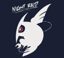 Akame ga KILL! - Night Raid T-Shirt / Phone case / Laptop skin 2 Kids Clothes