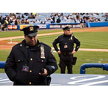 Coppers Photographic Print