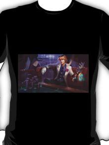 League of Legends - Debonair Ezreal, Ezreal Séducteur T-Shirt