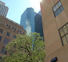 Light thru 5th Avenue by FluffyMummy