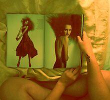 Elle magazine by kirstiegould653