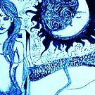 Blue moon by ashtravis