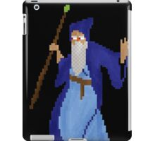 Bit Wizard iPad Case/Skin