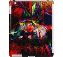 """ An atom is enough for disturbing the eye of the spirit. "" iPad Case/Skin"