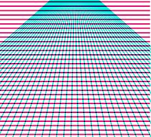 Subtractive grid by miss-grid