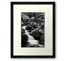 O'Sullivan's Cascade Framed Print