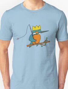 King Fisher Kingfisher T-Shirt