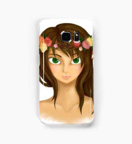 Fawn Samsung Galaxy Case/Skin