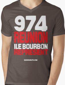 974 La Reunion, represent T-Shirt