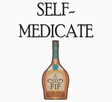 self medicate by moreaware