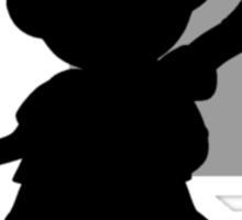 Smash Bros - Ness Sticker
