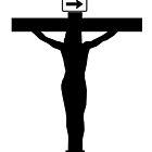 One Way Jesus by mralan