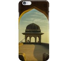 Rupmati Mandap iPhone Case/Skin