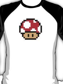 Mega Mushroom T-Shirt