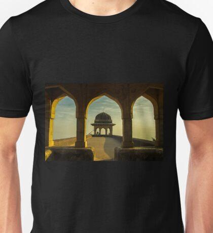 Rupmati Mandap Unisex T-Shirt
