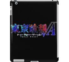 Tokyo Ghoul Ls2 iPad Case/Skin