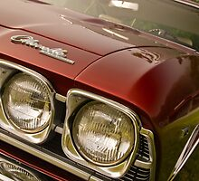 Chevy Chevelle by cchughes